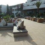 Bilde fra Hotel Riu Tikida Beach