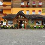 Photo de Hotel Da Barba