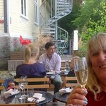 Bockholmen Hav & Restaurang Foto