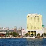 Ana Hotel Kushiro