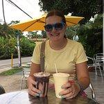 Foto de Sol Frozen Yogurt, Drinks & Ice Cream