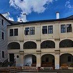 Zamek Breznice