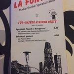 La Fontana의 사진