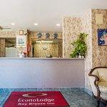 Econo Lodge Bay Breeze Foto