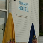 Photo of The Thames Hotel