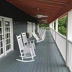 Foto di Hippensteal's Mountain View Inn