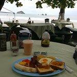 Photo de Balu's Beach Bar