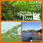 We offer Paddle board and kayak tours at Historic Spanish Point