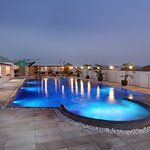 Amari Nova Suites Pattaya Foto