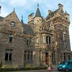 Photo de Pollock Halls - Edinburgh First