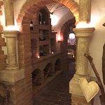 Zugang Weinstube