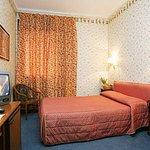 Photo de Hotel Plaza Torino