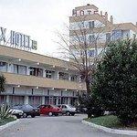 Foto de Hotel Pax