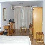 Foto de Hotel Al-Andalus Nerja