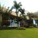 Foto di Taal Vista Hotel