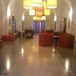 Foto de Il Tabacchificio Hotel