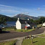 Photo de Loch Leven Chalets