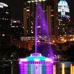 Foto de Crowne Plaza Orlando Downtown