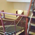 Foto di Premier Inn Belfast City Centre (Alfred Street) Hotel