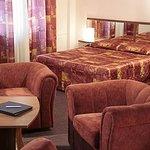 Maxima Irbis Hotel Foto