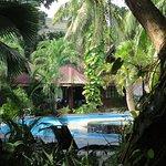 Alona Tropical Beach Resort Foto