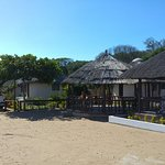 Went to Macaneta recently and I saw changes occuring at the Resort. Cannot wait until the Beach