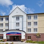 Photo of Candlewood Suites-Omaha Airport