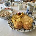 Photo de Foreman House Bed & Breakfast