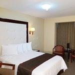 Habitación Ejecutiva para 2 personas. Gran Mundo Hotel & Casino.