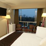 Gran Mundo Hotel & Casino.