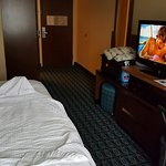 Fairfield Inn & Suites Bryan College Station Foto