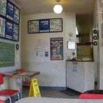 Side Trax Diner Foto