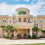 Holiday Inn Express Lufkin South Foto