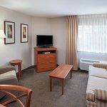 Candlewood Suites Merrillville Foto