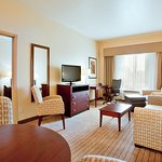 Enjoy the lovely stay in the Two room suite with Whirlpool