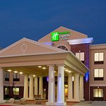 Holiday Inn Express Buffalo Foto