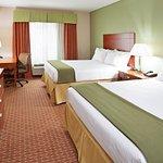 Foto de Holiday Inn Express & Suites Niagara Falls