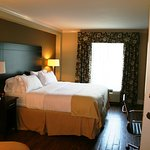 Holiday Inn Macon North Foto