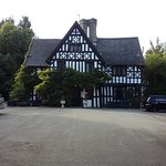 Maesmawr Hall Hotel Picture