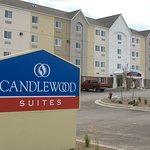 Foto de Candlewood Suites Bismarck