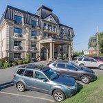 Photo de Le St-Christophe - Hotel & Spa