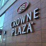 Crowne Plaza Manchester City Centre Foto