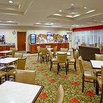 Holiday Inn Express Hotel & Suites Orlando South-Davenport Foto