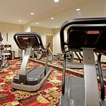 Photo de Holiday Inn Express Hotel & Suites Lafayette-South