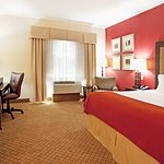 Foto de Holiday Inn Express Hotel & Suites Lafayette-South