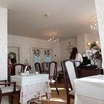 Dining room, Inn on Fredrick