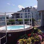 Trampolines Suite Hotel