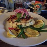 Tripletail special