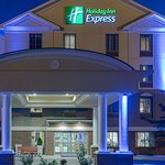 Photo de Holiday Inn Express Haskell-Wayne Area