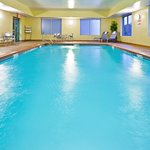Holiday Inn Express Hotel & Suites Memphis Germantown Foto